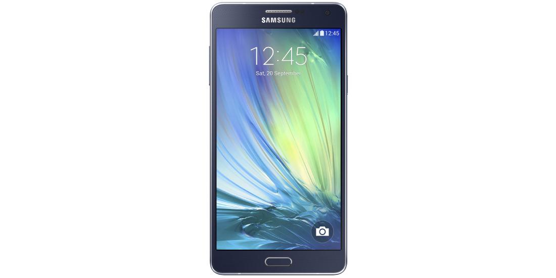 Samsung Galaxy A7 2015 se actualiza a Android Marshmallow en Europa 1
