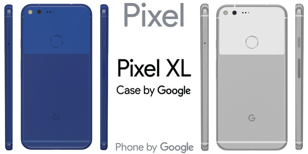 Google Pixel e Pixel XL certificados na Europa 1