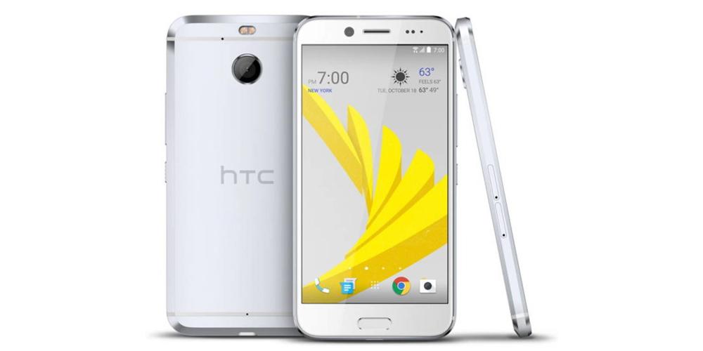 HTC Bolt con Android Nougat a bordo ya es un hecho 1