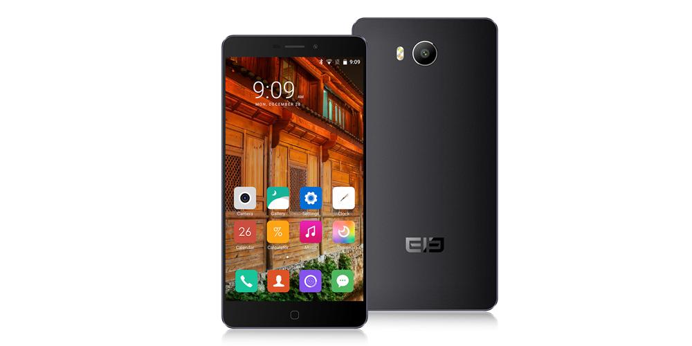 Elephone P9000 recebera a atualizacao para o Android Nougat em breve 1
