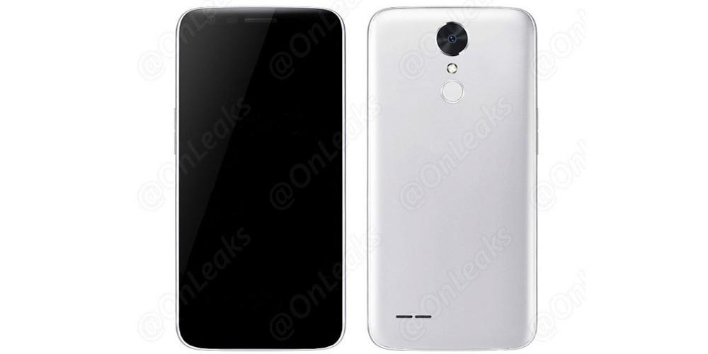 LG LV5, nuevo smartphone Android de gama media con tapa desmontable 1