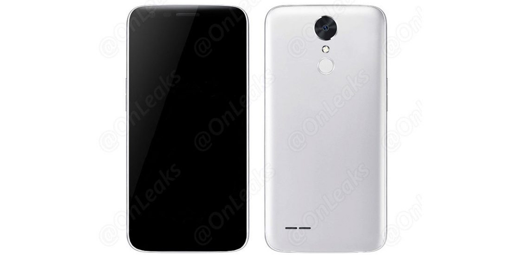 LG LV5, new mid-range Android smartphone with removable cover 1