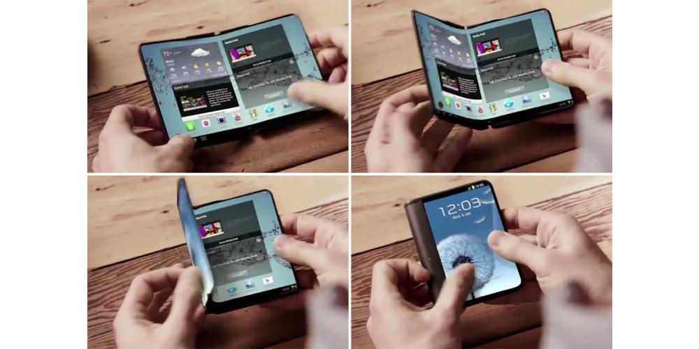 Samsung Galaxy S8 e Galaxy X previstos para o MWC 2017 1