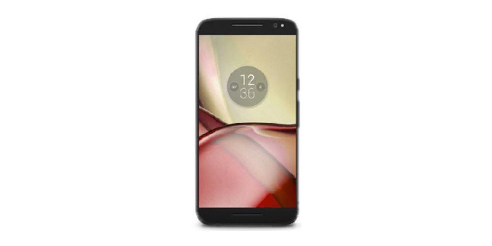 From Lenovo comes a new smartphone Moto 1