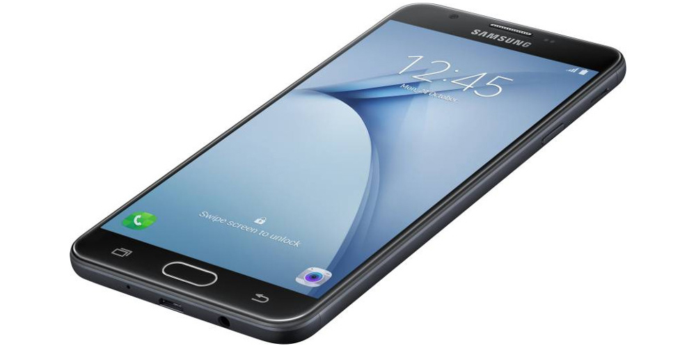 Samsung Galaxy On Nxt only for the Indian market 1