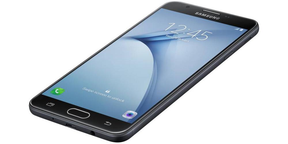 Samsung Galaxy On Nxt apenas para o mercado indiano 1