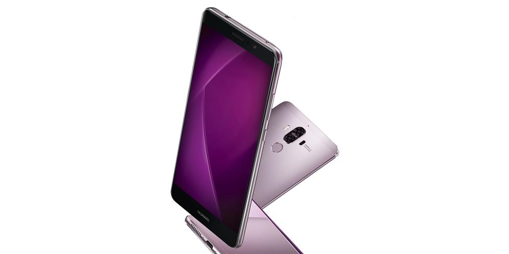 Render fidedigno do Huawei Mate 9 aparece duas semanas antes da apresentacao 1