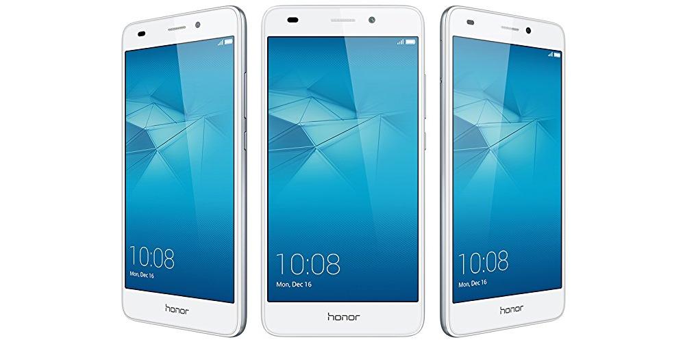 Huawei Honor 5C, smartphone barato e de uma grande qualidade 1