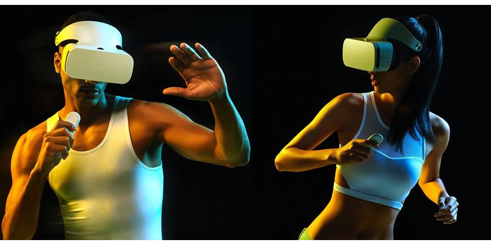 Xiaomi Mi VR, virtual reality for smartphones without dizziness 1