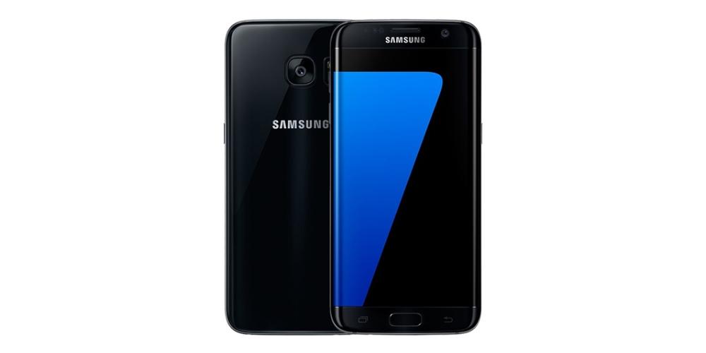 Nuevo Samsung Galaxy S7 Edge Black Bright trae novedades 1