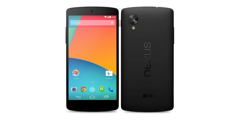 CyanogenMod 14.1 available for download in the LG Nexus 5 1