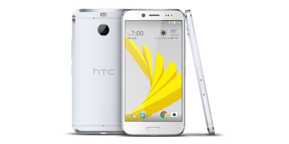 HTC pode abandonar o mercado de smartphones 1