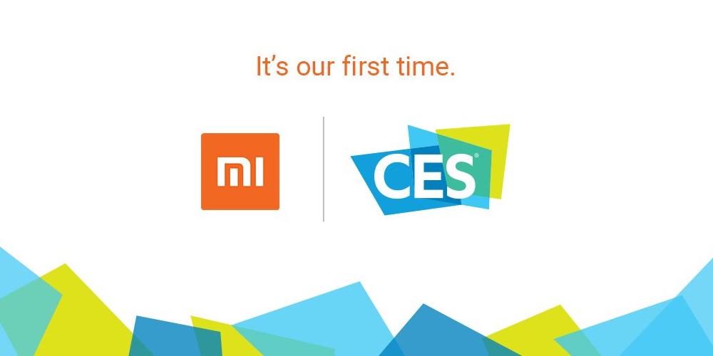 Xiaomi prepara producto global para el CES 2017 de Las Vegas 1