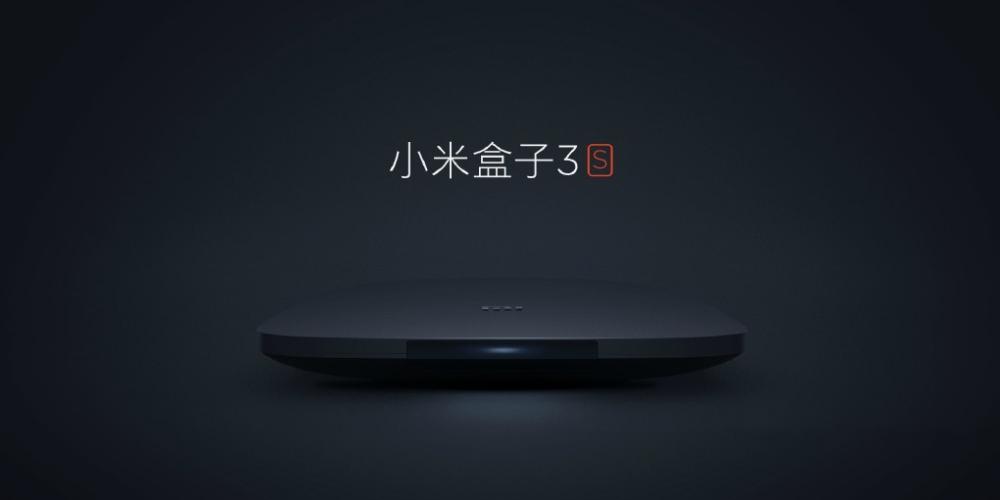 Xiaomi Mi Box 3s e Mi Box 3c disponiveis com AI 1
