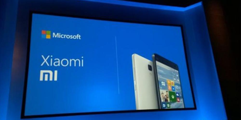 Xiaomi incorpora Cortana a bordo del Mi Mix 1