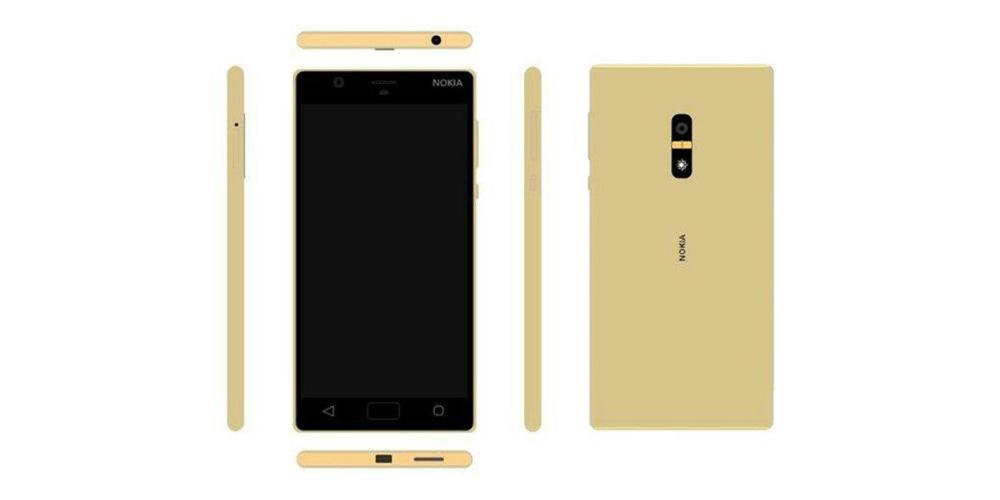 Nokia confirma oficialmente dos nuevos smartphones Android 1