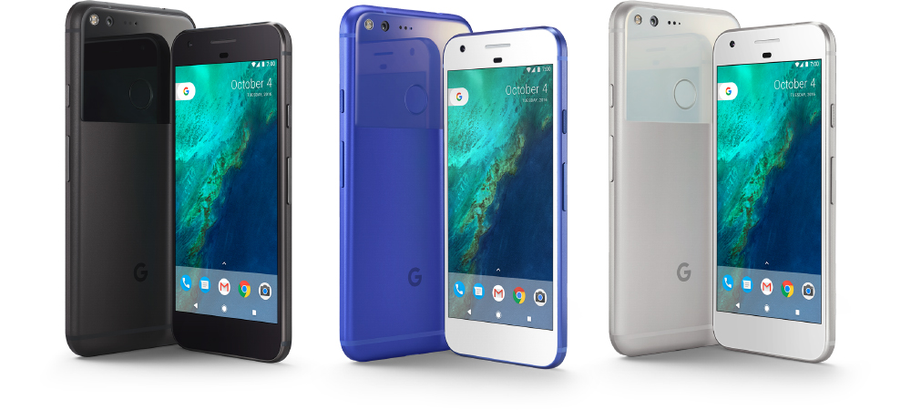 Google releases Android 7.1.1 Nougat on some Nexus and Pixel 1