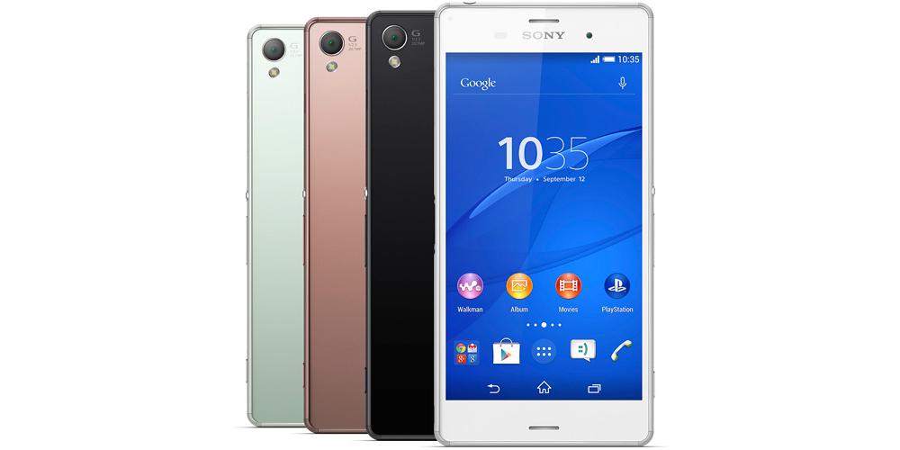 Sony quer ser o primeiro a implantar o Android 7.1.1 Nougat 1