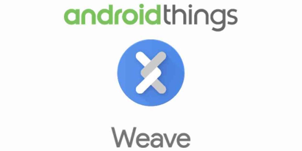 Android Things es el nuevo sistema operativo para el IoT 1