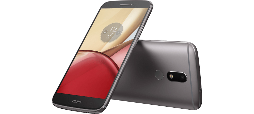 Lenovo Moto M (2016) will be updated to Android 7.0 Nougat 1