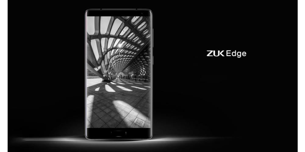 Lenovo ZUK Edge, Snapdragon 821, tela Full HD e 4 GB de RAM 1
