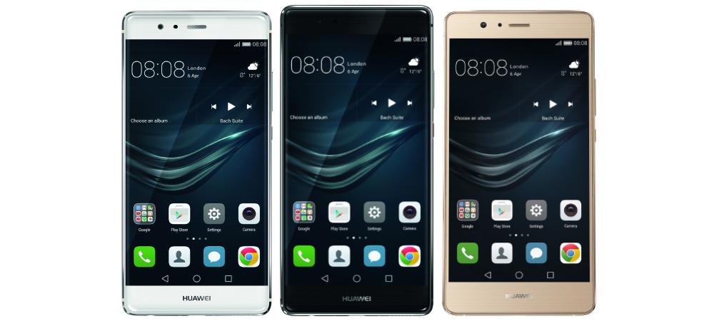 Huawei prueba Android Nougat en smartphones P9, P9 Lite y P9 Plus 1