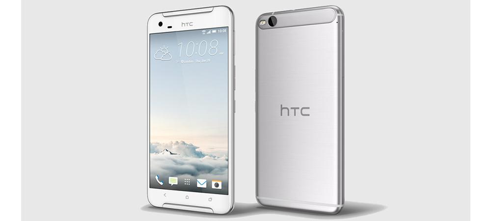 HTC anuncia smartphone Android de gama media y se llama X10 1