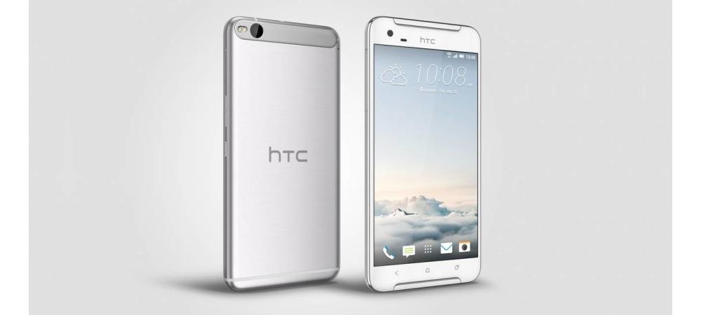HTC anuncia smartphone Android de gama media y se llama X10 2