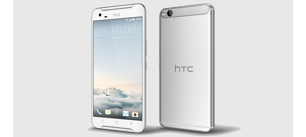HTC announces mid-range Android smartphone and is called X10 1