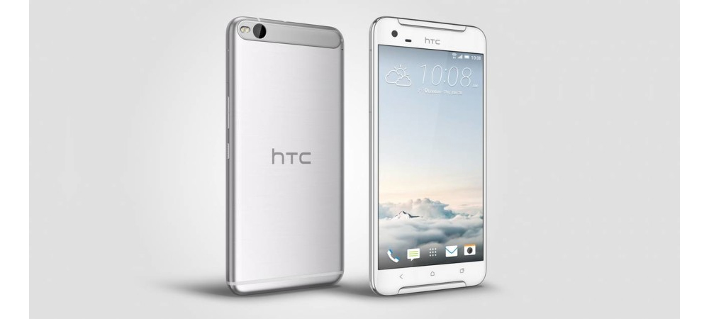 HTC announces mid-range Android smartphone and is called X10 2
