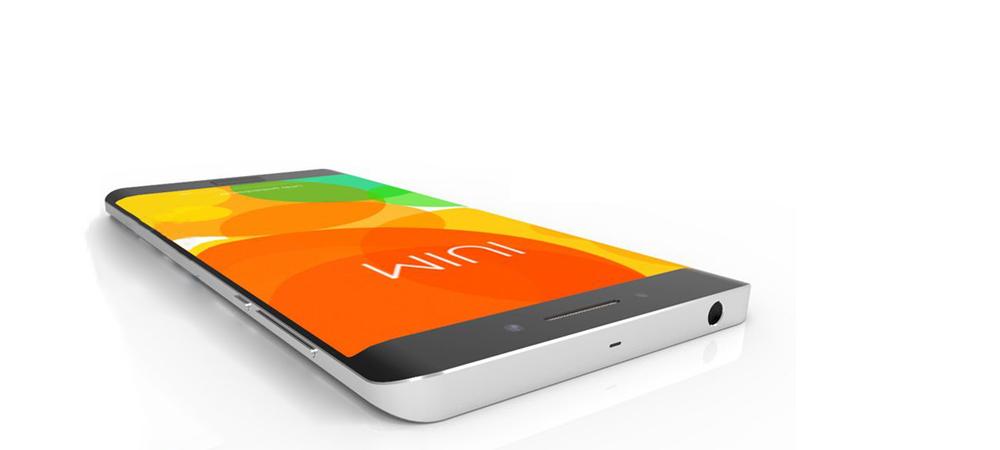 Xiaomi Mi 6, smartphone compacto, poderoso e feito de ceramica 1