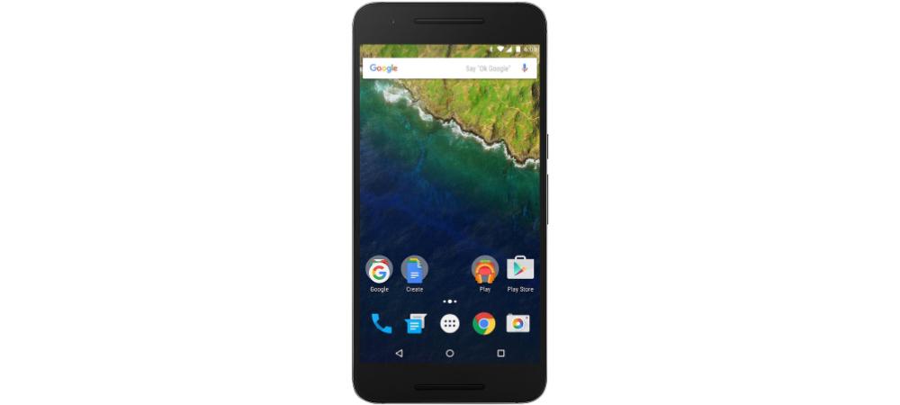 Bootloop provocado tras actualizar a Android 7.1.1 en Nexus 6P 1