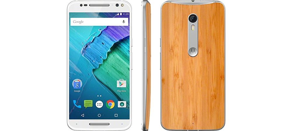 Moto X Style a punto de recibir actualizacion a Android 7.1.1 Nougat 1