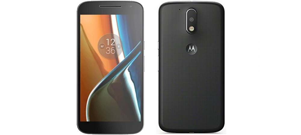 Moto G4 y G4 Plus empiezan a actualizar a Android Nougat 1