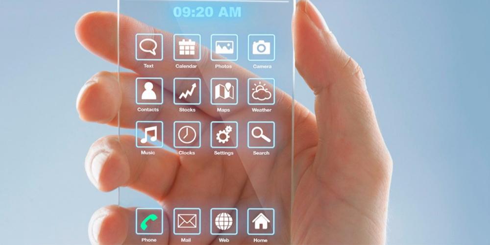 Samsung Galaxy X y Huawei SuperPhone, futuro de los smartphones 2