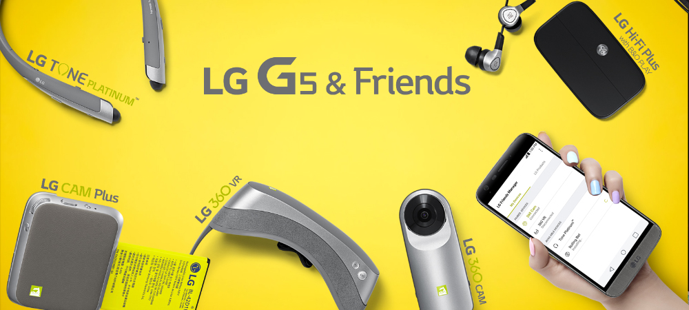 LG G6: rumors, specs and release date 2