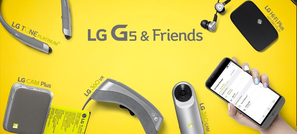 LG G6: rumores, especificacoes e data de lancamento 2