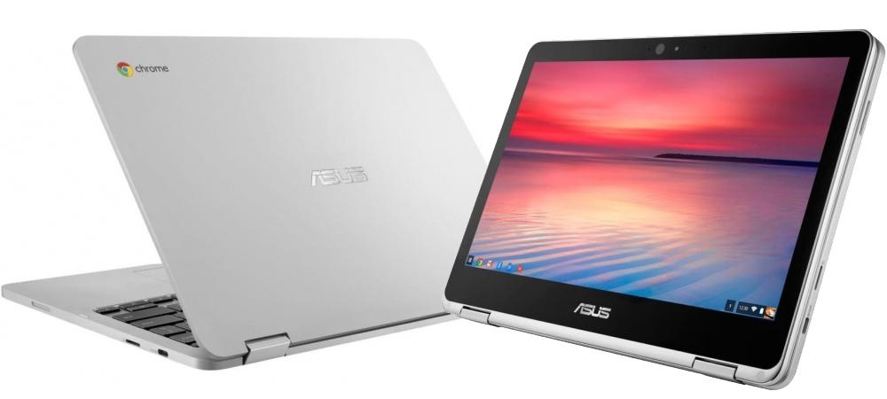Asus prepara nuevo Chromebook con USB-C para el CES de Las Vegas 1