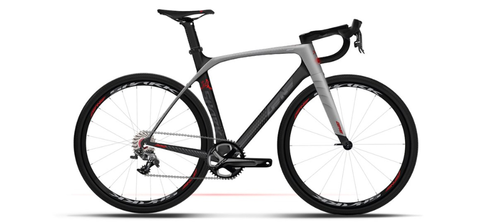 CES 2017, LeEco presents two smart bikes with Android 1