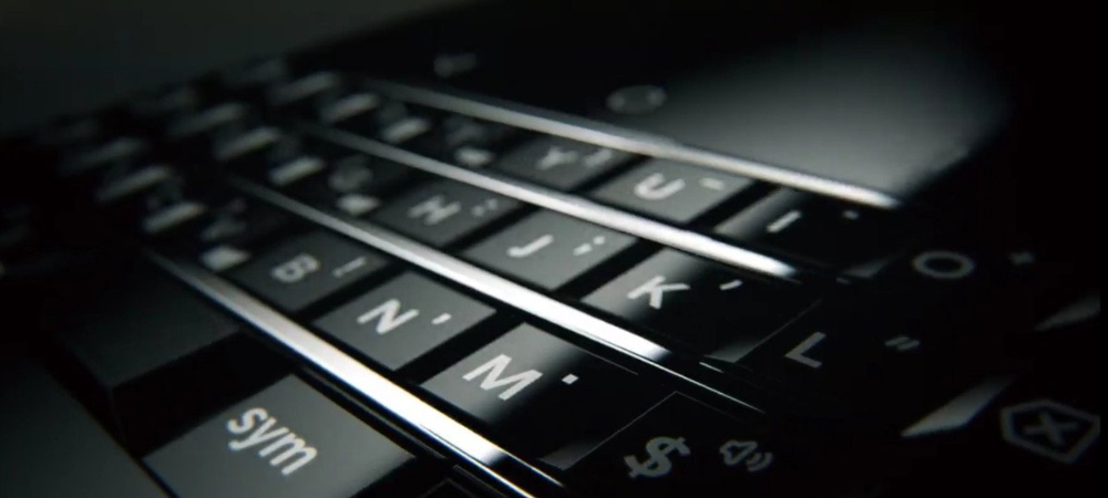 TCL unveils new BlackBerry Android smartphone 2