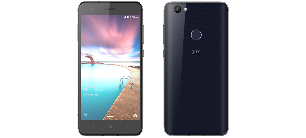 ZTE starts crowdfunding for smartphone that sticks to the wall 3