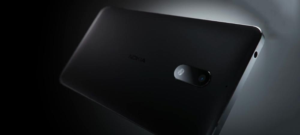 Nokia 6, smartphone Android Nougat de 5,5 pulgadas y 4 GB de RAM 4