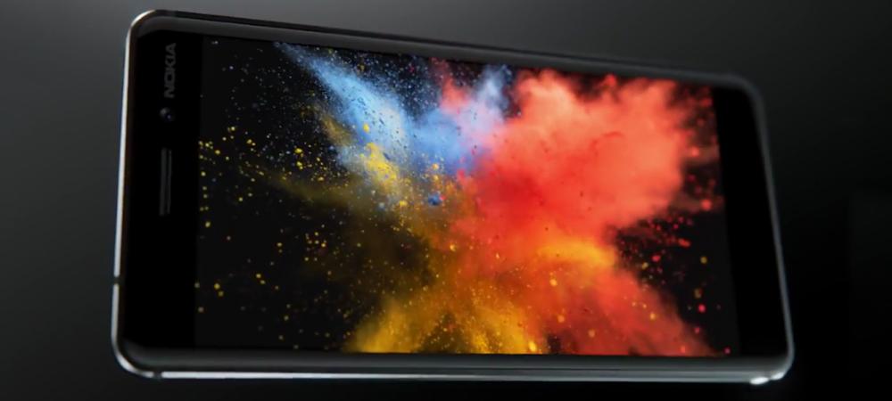 Nokia 6, smartphone Android Nougat com 5,5 polegadas e 4GB de RAM 3