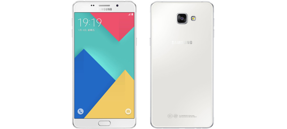 Samsung confirma Android 7.0 Nougat para Galaxy A 2016, A5 y A3 3