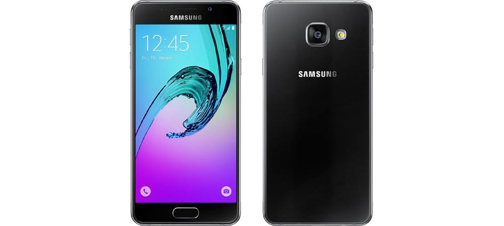 Samsung confirma Android 7.0 Nougat para Galaxy A 2016, A5 e A3 1
