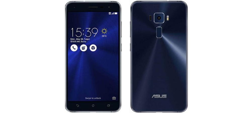 Asus ya despliega Android Nougat en el ZenFone 3 oficialmente 2