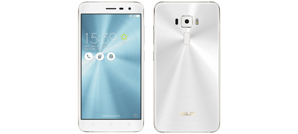 Asus already deploys Android Nougat on ZenFone 3 officially 1