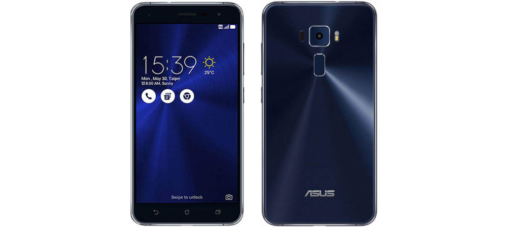 Asus already deploys Android Nougat on ZenFone 3 officially 2