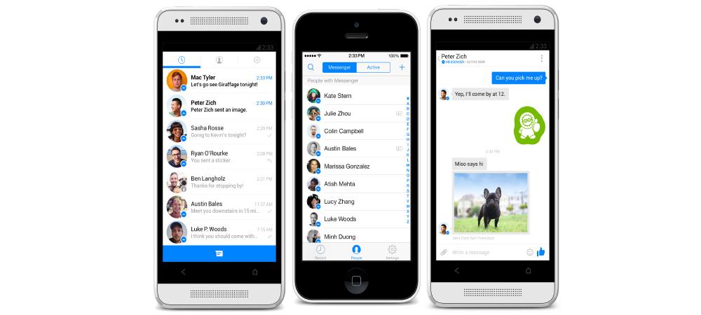 Facebook vuelve a generar problemas de alto consumo de bateria 1