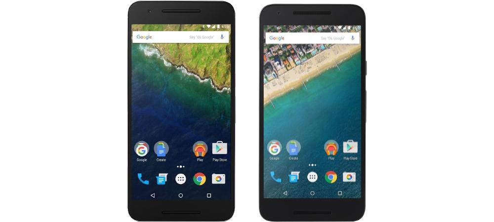 Nexus 6P e 5X continuam a causar problemas com Bluetooth no Nougat 1